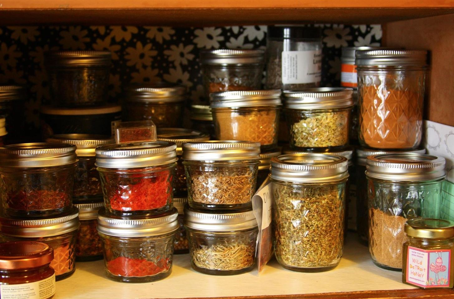Are Your Herbs & Spices Too Old? Here