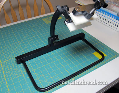 Needlework System 4 Table / Lap Stand